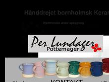 Per Lundager Pottemager